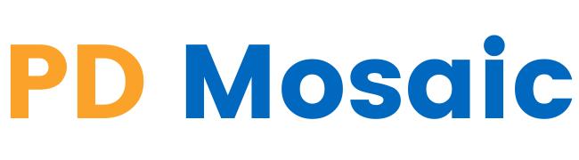 PD Mosaic home