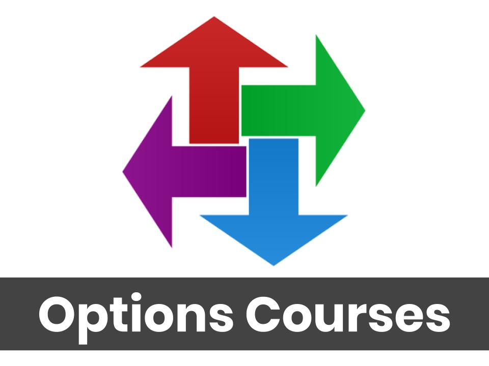 Options Courses